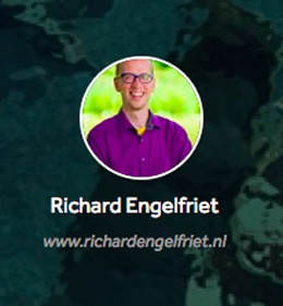 Richard Engelfriet