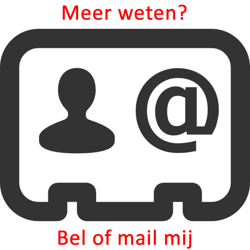 bel of mail mij