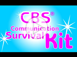 De CBS Communicatie Survival Tool Kit
