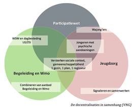 decentralisaties in samenhang
